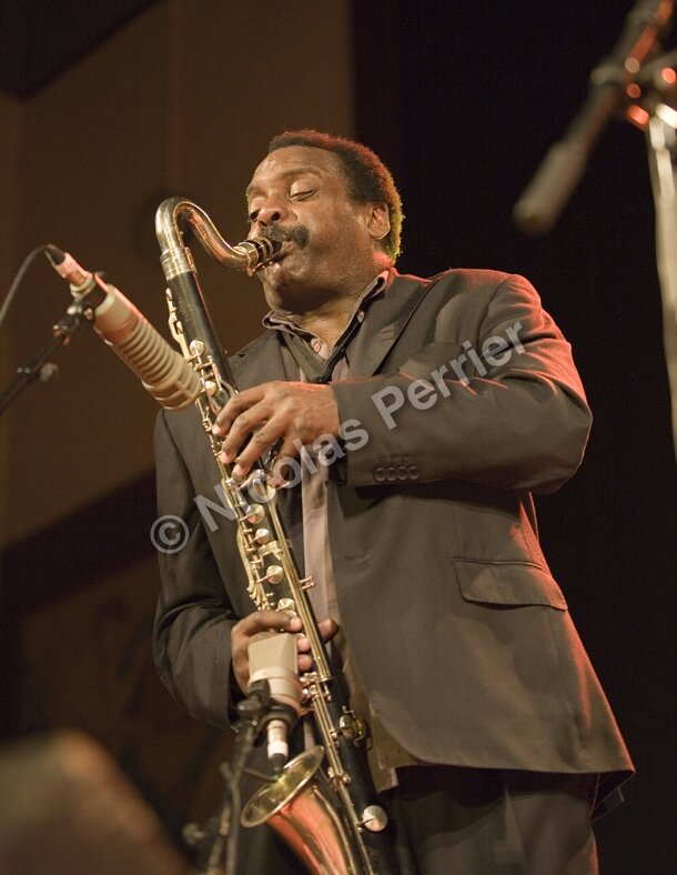 World Sax 4tet-35_David Murray