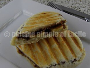 panini choco banane 04