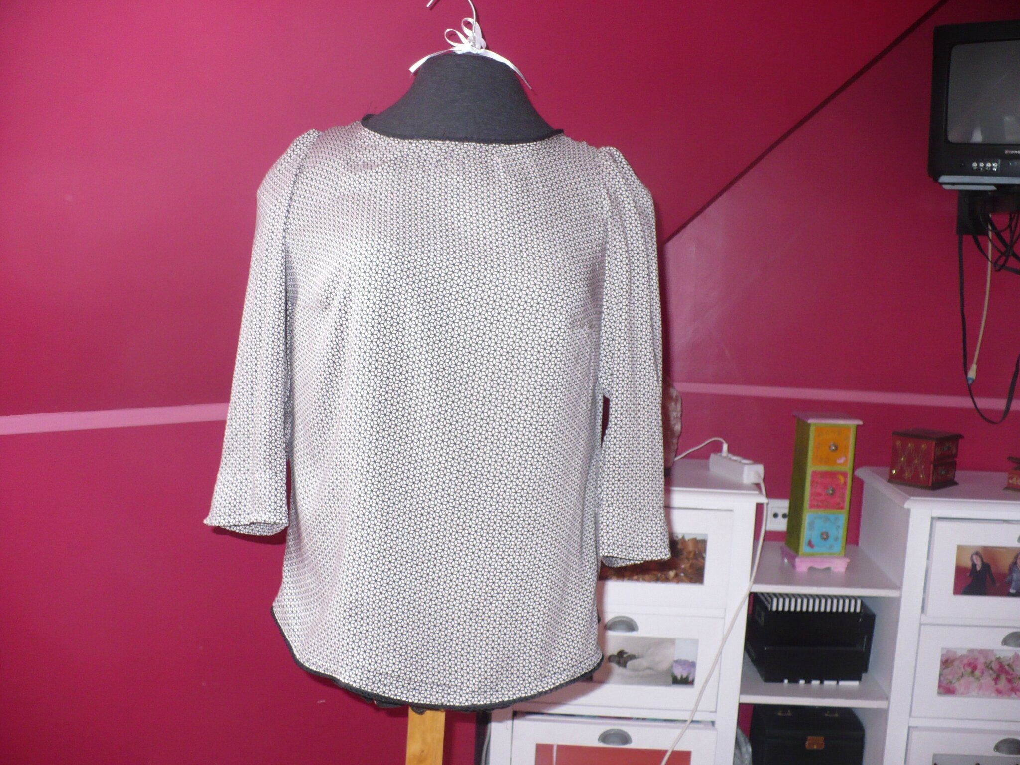 Blouse York