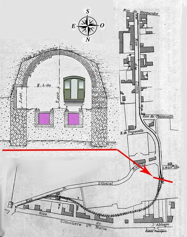 plan et tunnel sainte marie ALG (2)