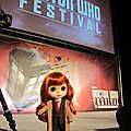 Doctor who festival (london)