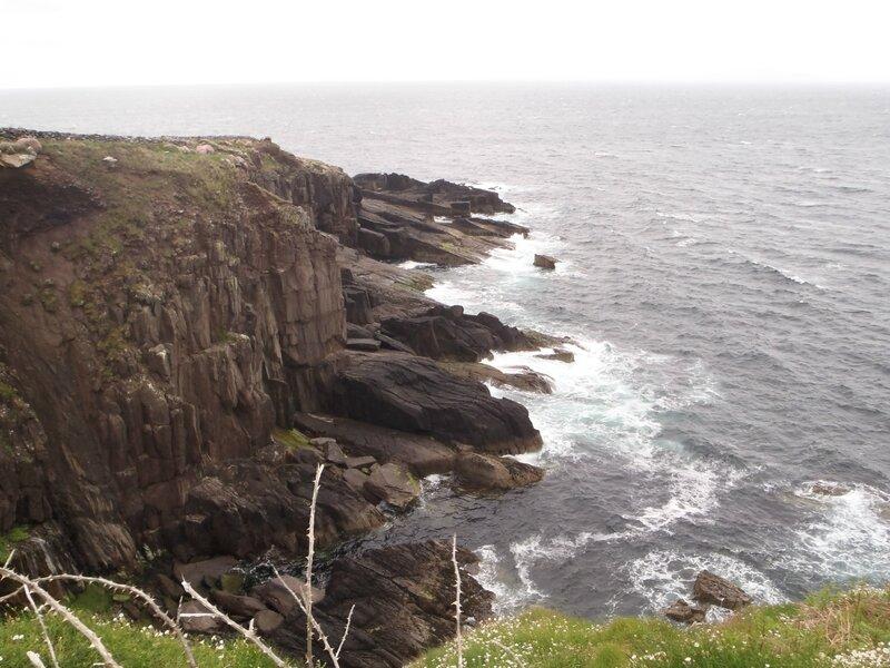 Dingle, belle sous les 50 nuances de grey !