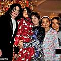 Calendrier de l'avent michael jackson: le 06 décembre