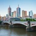 MELBOURNE - VILLE 3