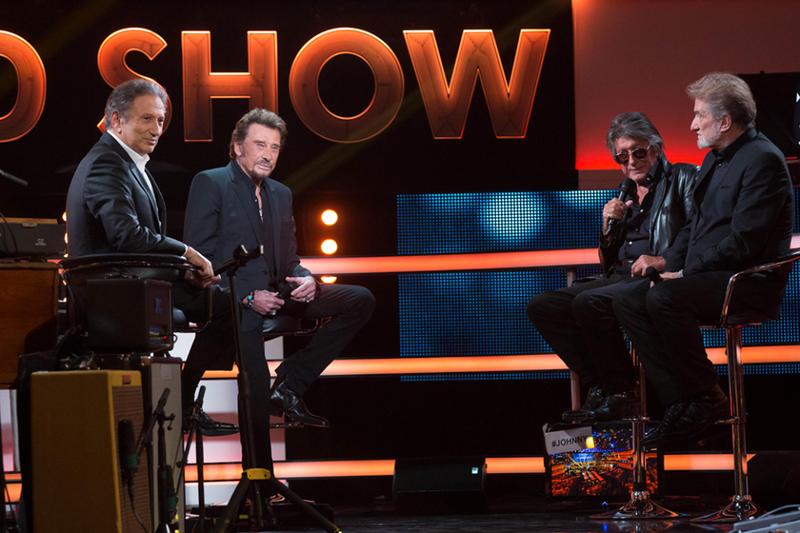 le 28 novembre 2015 le Grand Show