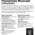 promenade musicale V