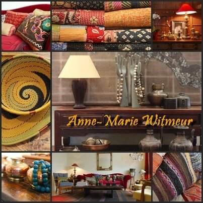 Le blog d 39 isa for Anne marie witmeur decoration