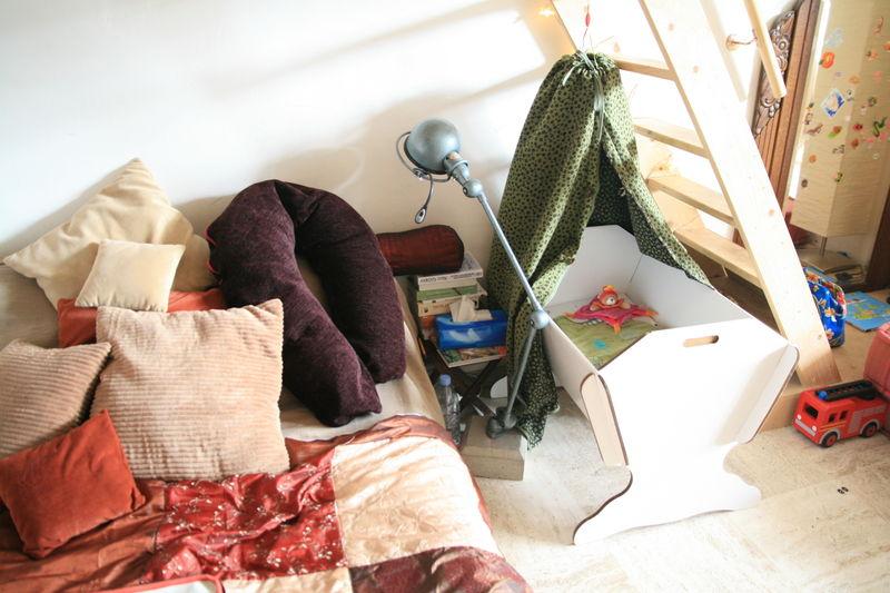 petit nid il fait beau. Black Bedroom Furniture Sets. Home Design Ideas
