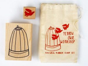 bird_cage_stamp_set