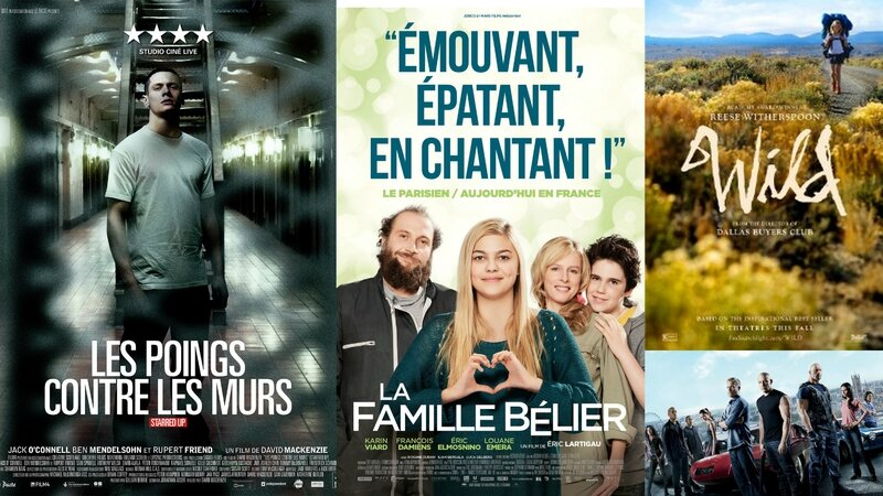 Affiches de Films (Divers)2