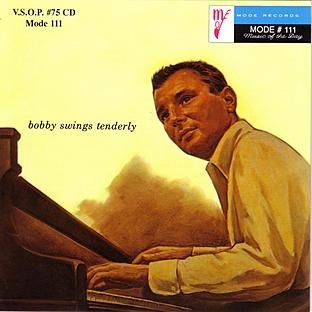 Bobby Troups - 1957 - Swings Tenderly (VSOP)