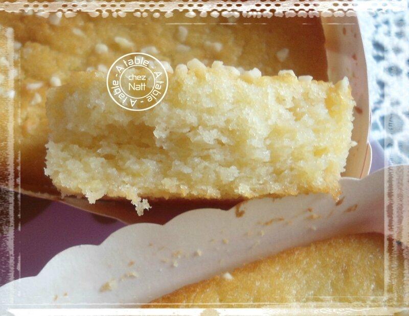 Gâteau moelleux à la ricotta citron et pomme 2