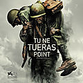 Sortie cinema :tu ne tueras point