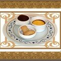 Café gourmand (suite)
