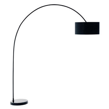 Lampadaire d port une very stylish fille by changer de d co - Lampadaire design ikea ...