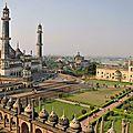 Lucknow - ville d'or et d'argent