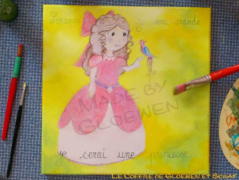 Illustration jeunesse princesse (3)