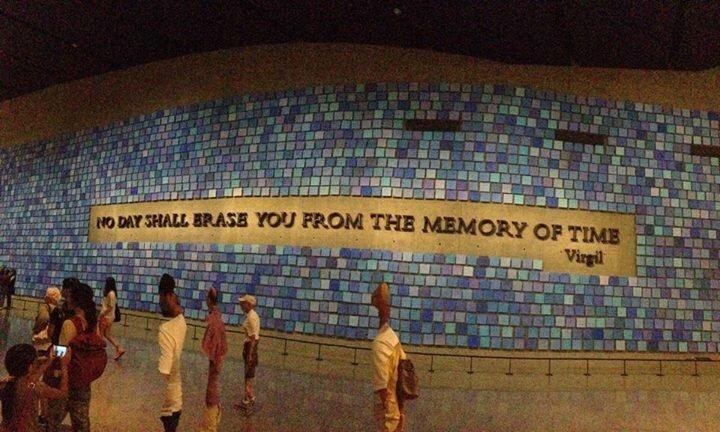 mémorial 11 septembre