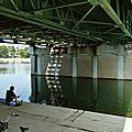 Mukogawa la gare pont !