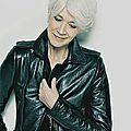 Francoise Hardy-interview-exclusive-album-livre- L'amour fou