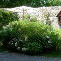 jardin des 5 sens à yvoire