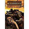 Le korrigan ferrailleur de didier de vaujany aux editions l'ivre-book collection imaginarium