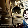 Valérie Mischler visuel CD
