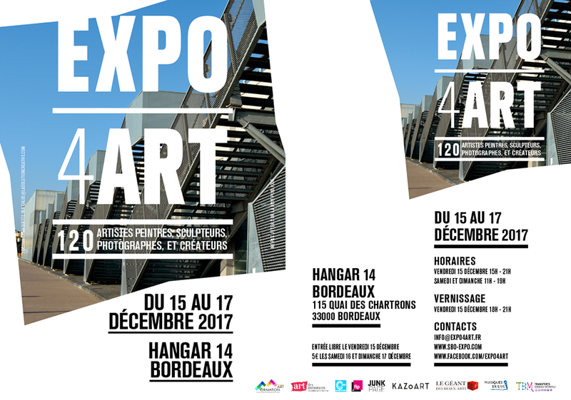 Expo4art-dec2017-bordeaux-Flyer