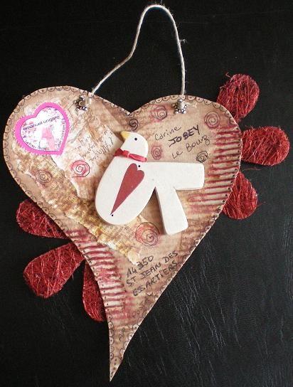 194~Coeur pour Carinanthon