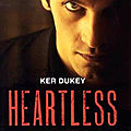 Heartless #2 despair de ker dukey