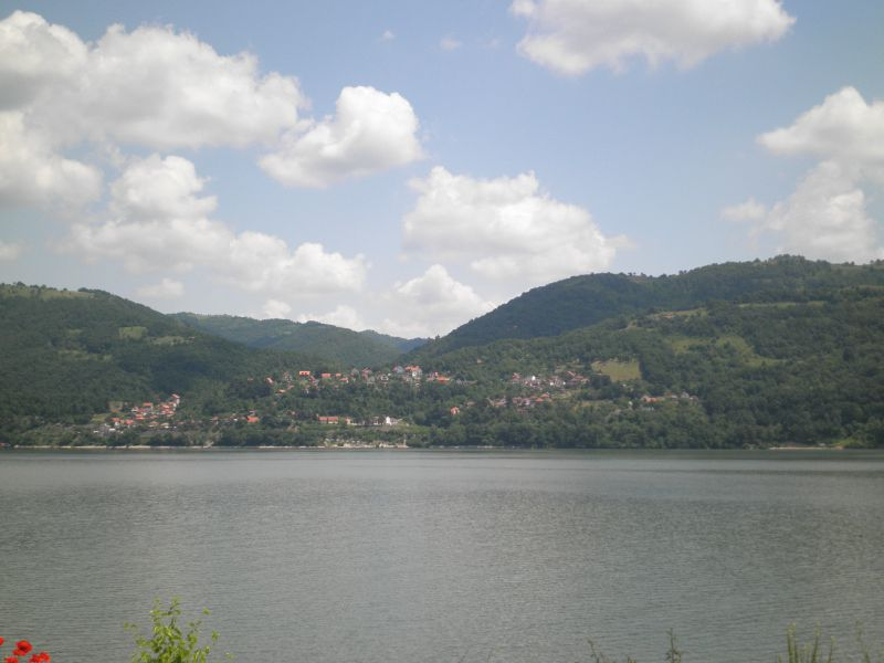 R danube village