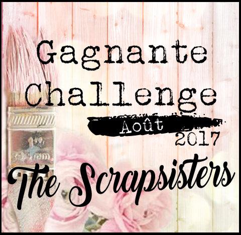 Challenge Août 2017
