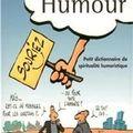 Dieu est humour