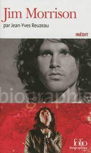 Jim-Morrison-Biographie-de-Jean-Yves-Reuzeau