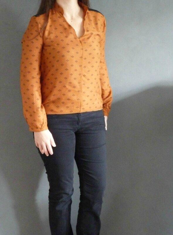 blouse kokechic col mao 2