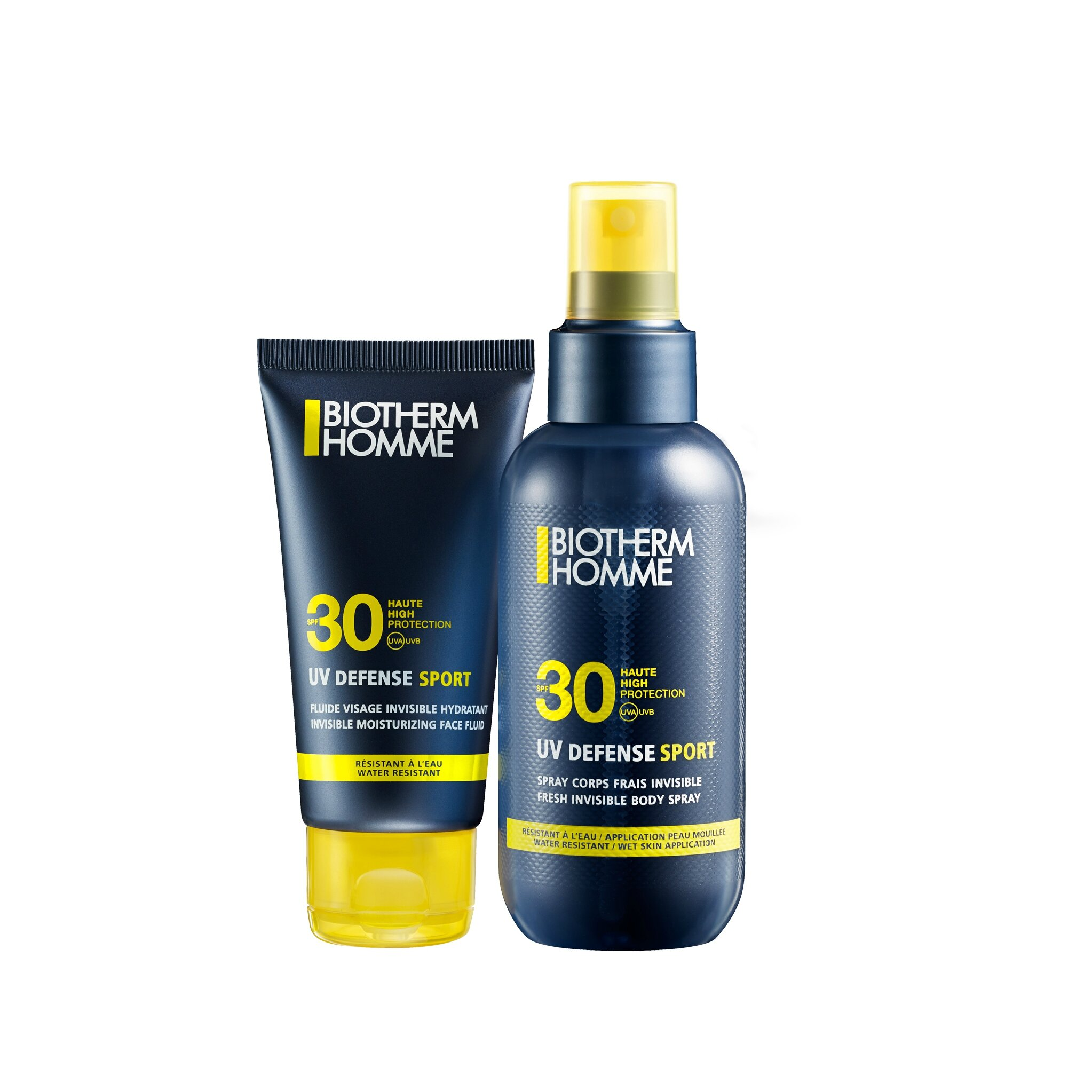 UV Defense Sport de Biotherm