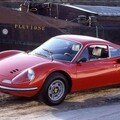 Ferrari Dino 246 GT (1969-74) - 1969