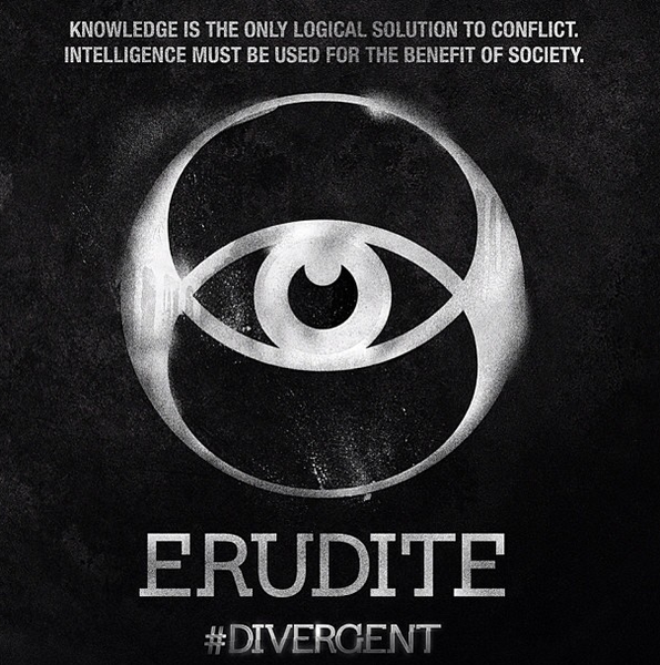 Erudite-Faction