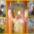 Vue diverses Pâques 2009