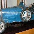 1935 - BUGATTI - Type 52 Baby