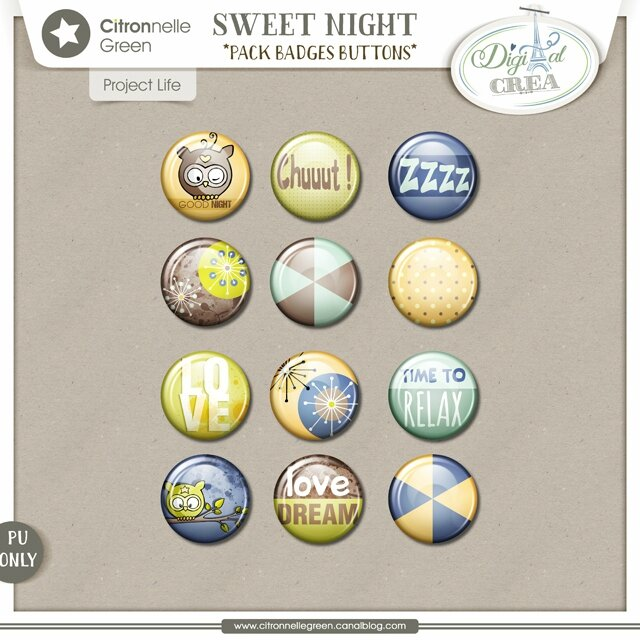 preview_citronnelle_green_sweet_night_buttons_DC