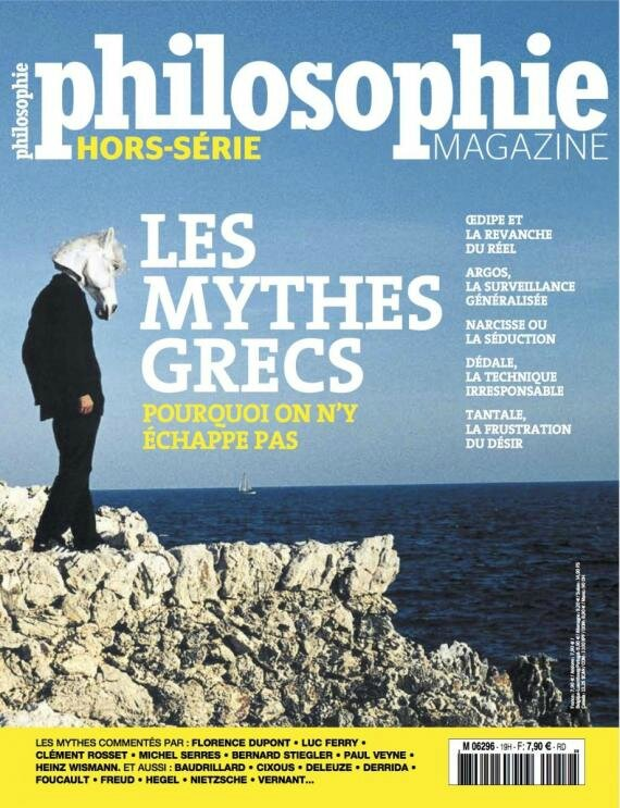 philo mag les mythes