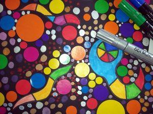 47_FORMES GEOMETRIQUES_à partir de Ensemble multicolore de Kandinsky réalisation (12)