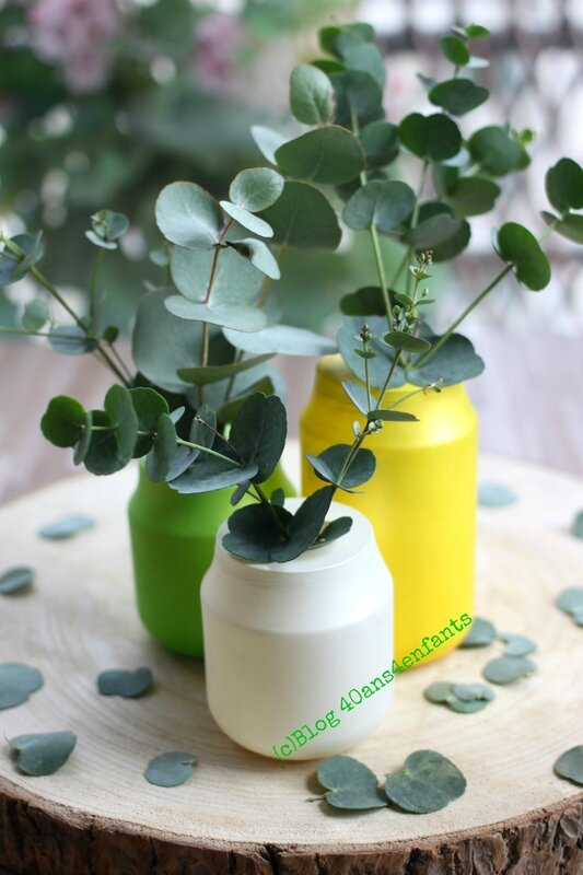 upcycling verre