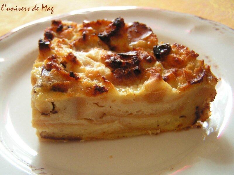 gâteau de pain 002
