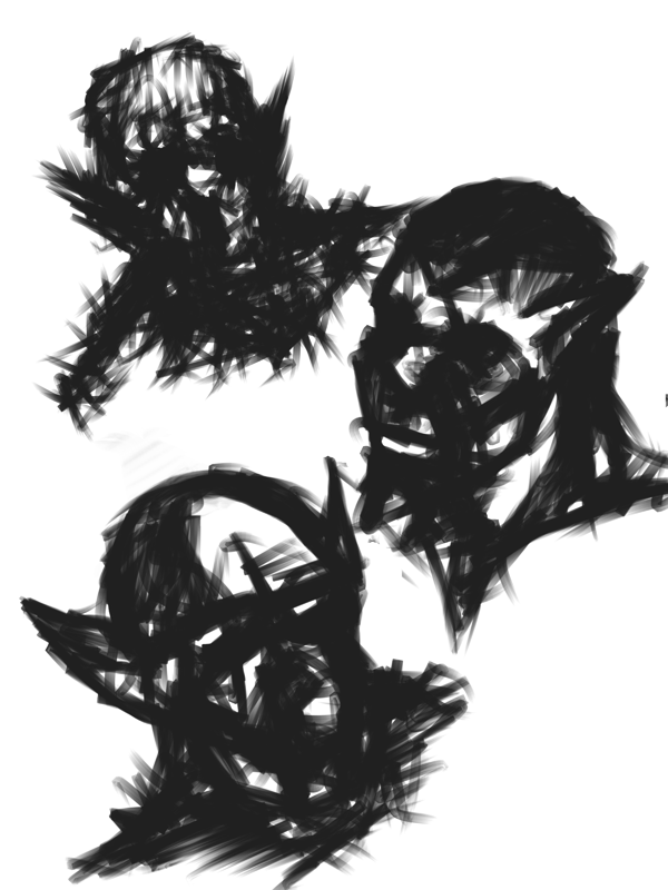 visages