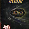 Le navire etoile - e. c. tubb