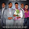 Noah's Arc - Jumping the Broom (18 Juillet 2011)