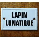 SignLapinLunatique