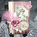 Petit Carnet pour ma Petite Maman * 2011